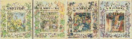 Brambly Hedge<SPRING/SUMMER/AUTUMN/WINTER STORY>4冊セット