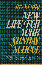 New Life for Your Sunday School