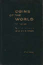 COINS OF THEWORLD(1750-1850)