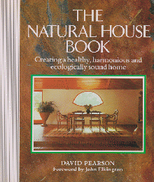 THE NATURAL HOUSE BOOK