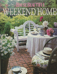 WEEKEND HOMES
