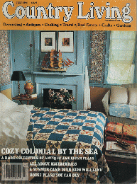 Country Living (july 1994)