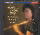 CD「West Side Story」 Suite for Flute &...