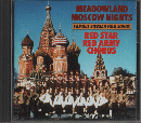 CD「MEADOWLAND~MOSCOW NIGHTS」