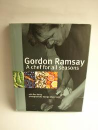 【英文】Gordon Ramsay -A chef for all seasons-
