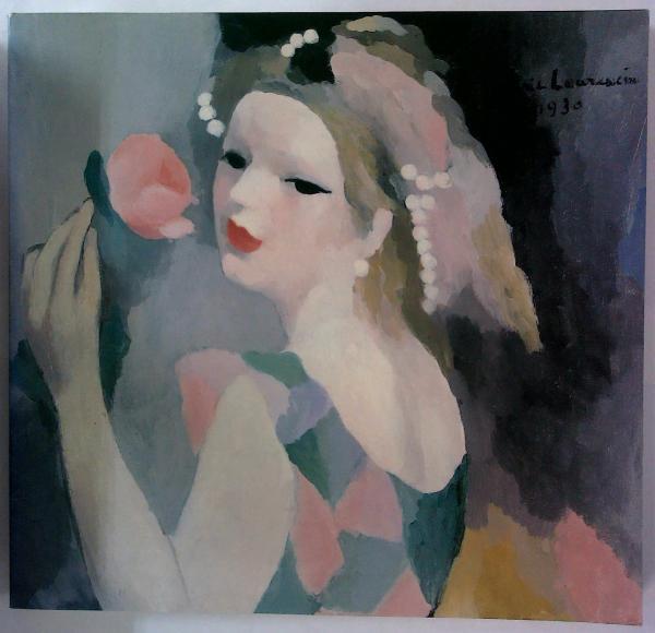 マリー・ローランサンの画像 p1_2