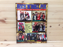 ARENA37℃増刊 ROCK'N'ROLL PIX
