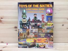 洋書/TOYS OF THE SIXTIES/A Pictorial Price Guide