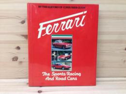 洋書/フェラーリ The Sports, Racing And Road Cars