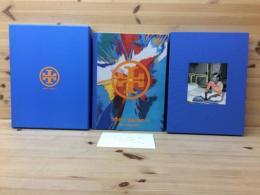 洋書 TORY BURCH IN COLOR