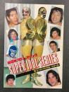 '81 スーパーアイドル・シリーズ プロレスパンフレット (第3戦 三沢デ...