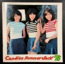 キャンディーズ パンフレット Summer Jack 76 / 創作ミュー...