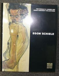 Egon Schiele: The Ronald S. Lauder And Serge Sabarsky Collections