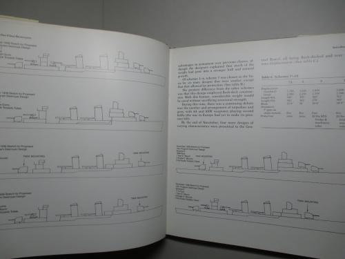 Fletcher-Class Destroyers(Alan Raven) / 成龍堂書店 / 古本、中古本