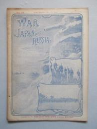 WAR,JAPAN AND RUSSIA No.64 (1905.5.15)