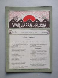 WAR,JAPAN AND RUSSIA No.34 (1904.10.10)