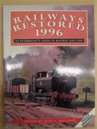 RAILWAYS RESTORED 1996