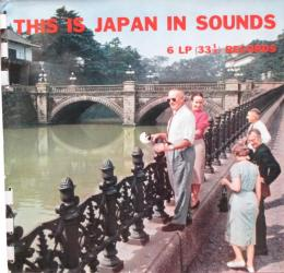 This is Japan in Sounds