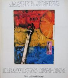 Jasper Johns Drawings 1954-1984