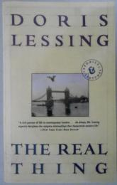 THE REAL THING STORIES AND SKETCHES