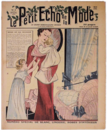 Le Petit Echo de la Mode (No.2