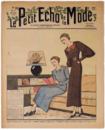 Le Petit Echo de la Mode (No.7