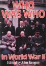 Who was Who in World War 2