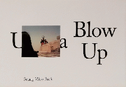 ILWOO Photography Prize 2010 Seung Woo Back: Blow Up-Utopia