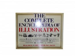 THE CONPLETE ENCYCLOPEDIA OF ILLUSTRATION
