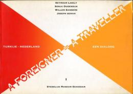 A FOREIGNER=A TRAVELLER1