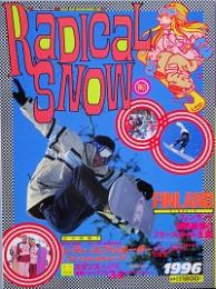 RADICAL SNOW  Vol.1
