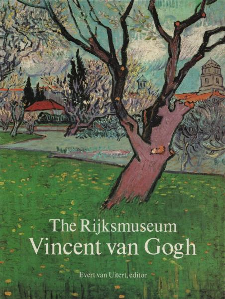 The Rijksmuseum Vincent Van Gogh [フィンセント・ファン・ゴッホ]