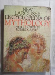 (英書) NEW LAROUSSE  ENCYCLOPEDIA OF MYTHOLOGY