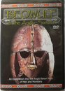 【DVD】 BEOWULF AN EXPLORATION INTO THE ANGLO-SAXON MYTH OF MEN AND MONSTERS