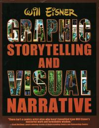 Graphic Storytelling