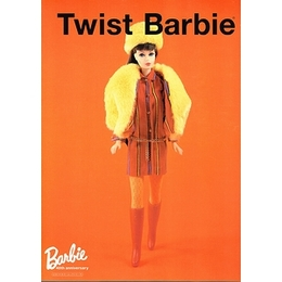 Twist Barbie