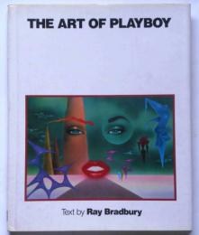THE ART OF PLAYBOY 英文