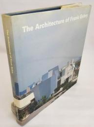 The Architecture of Frank Gehry 『フランク・ゲーリーの建築』米国ウォーカー・アート・センター展覧会図録