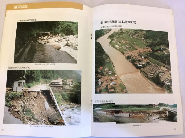 昭和63年7月豪雨