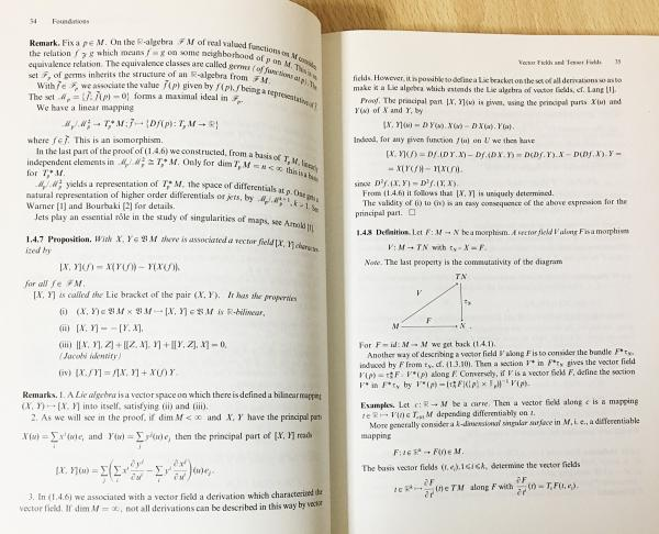 英語数学洋書 Riemannian Geometry【リーマン幾何学】(Wilhelm ...