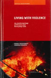 Living with Violence: An Anthropology of Events and Everyday Life.