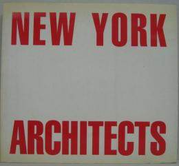 NEW YORK ARCHITECTS ニューヨークの建築家