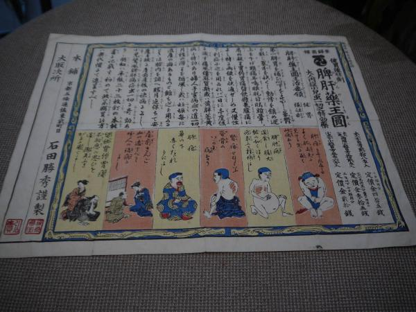 奇方雑録抜書き ( 三角了 鈴木養斎) / あんず古書店 / 古本、中古本 ...