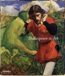 Shakespeare in Art 英文