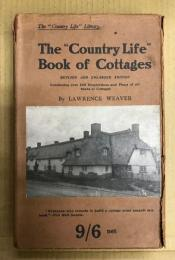 The'Country Life 'Book of Cottages  田舎暮らしの本
