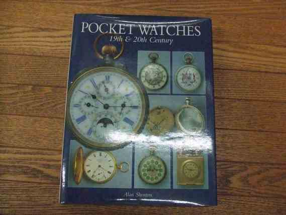 POCKET WATCHES 19th&20th century