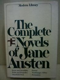The Complete Novels of Jane Austen (The Modern Library)