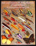 Rare and Unusual Fly Tying Materials A Natural History Volume 2 Birds and Mammals