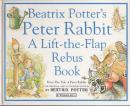 Beatrix Potter's Peter Rabbit Rebus Book: A Lift-the-Flap Rebus Book (洋書しかけ絵本 ハードカバー)