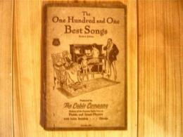 「One Hundred and One Best Songs」